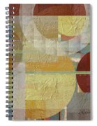 House Divided Two Spiral Notebook