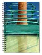House Of Representatives Spiral Notebook