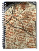 House Two Windows 13089 Spiral Notebook