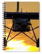 How Low Can You Go Spiral Notebook
