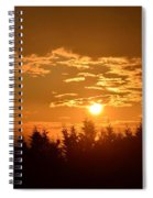 How Majestic Is Your Name II Spiral Notebook