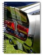 Hr-24 Spiral Notebook