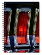Hr-6 Spiral Notebook