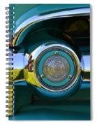 Hr-63 Spiral Notebook