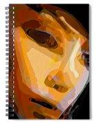Human Nature Spiral Notebook