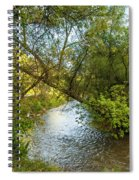 Humber River 2 Spiral Notebook