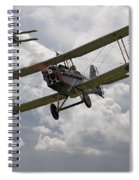 Hunting Pack Spiral Notebook