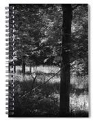 Hunting... Spiral Notebook
