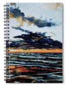 Huron Spiral Notebook