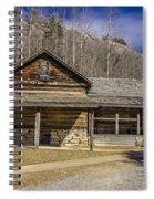 Hutchinson Homestead Spiral Notebook