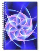 Hydros Spiral Notebook