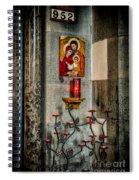 Hymn 952 Spiral Notebook