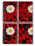 I Always Have A Choice Composite 2 Spiral Notebook