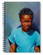 I Am Somebody Spiral Notebook