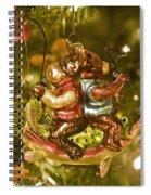 I Got It No I Got It Spiral Notebook