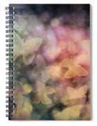I Have A Dream... A Fantasy Spiral Notebook