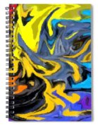 I Like It 3 Spiral Notebook
