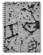 I Love U Spiral Notebook