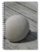 I'm Stone In Love With You Spiral Notebook