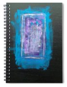 I Must Go In The Fog Is Rising Spiral Notebook