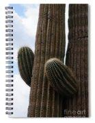 I Need A Hug Spiral Notebook
