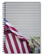 I Pledge Allegiance Spiral Notebook