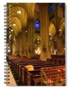 I Pray Spiral Notebook
