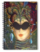 I Put A Spell On You... Spiral Notebook