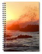I Will Rise Again Tomorrow Spiral Notebook
