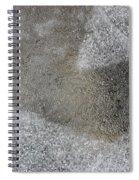 Ice 7 Spiral Notebook