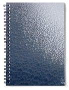 Ice Cream... Spiral Notebook