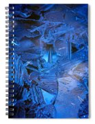 Ice Slace Spiral Notebook