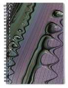 Icing On The Cake Spiral Notebook