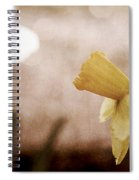 If These Flowers Could Speak  Spiral Notebook