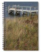 Il Molo Spiral Notebook