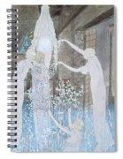 Illustation From Le Reve Spiral Notebook