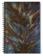 I'm In Awe  Spiral Notebook