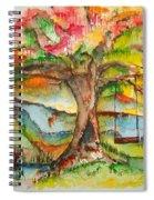 Imagination Place Spiral Notebook