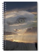 Imagine Spiral Notebook