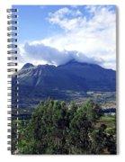 Imbabura Spiral Notebook