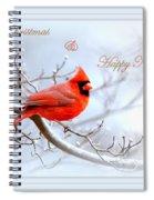 Img 2559-31 Spiral Notebook