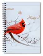 Img 2559-32 Spiral Notebook
