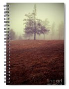 Imperfection Spiral Notebook