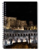 Imperial Forums Spiral Notebook