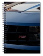 Imperial Rs Spiral Notebook