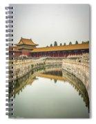 Imperial Waterway Spiral Notebook