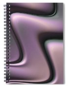 Impetus Spiral Notebook