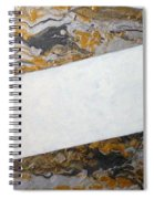Impression Spiral Notebook