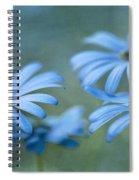 In A Corner Of A Garden Spiral Notebook