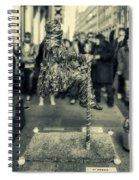 In Balance Spiral Notebook